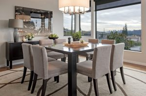 Comfortable Dining Chairs_Good Space