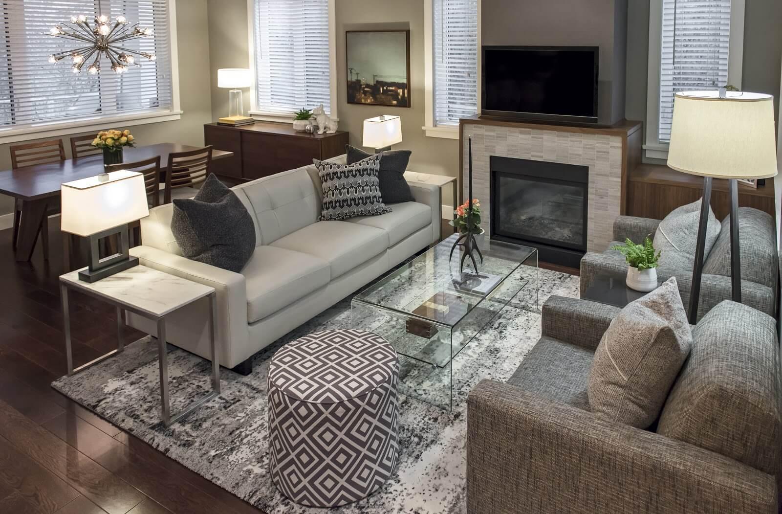 furnishing plan