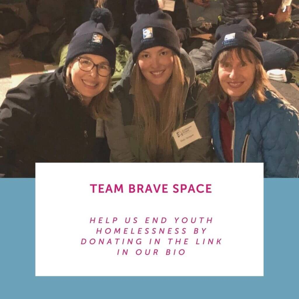 year end review brave space